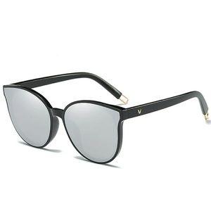 Women High Fashion Statement Sun Glass Eyewear